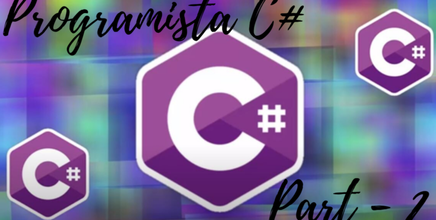 Programista C# Part2